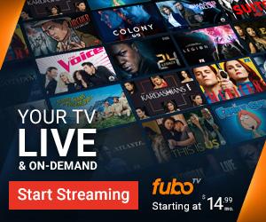 FuboTV Makes Transitioning to Internet TV Easy - Best